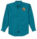 Rhodesian Ridgeback Easy Care Shirt