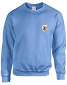 French Bulldog Crewneck Sweatshirt