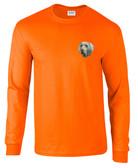 Weimaraner Long Sleeve T-Shirt