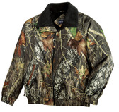 German Shorthair Jacket Front Left Chest