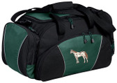 Appaloosa Duffel Bag