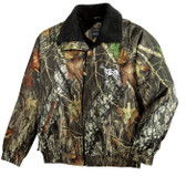 Appaloosa Jacket Front Left Chest