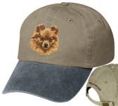 Pomeranian Cap