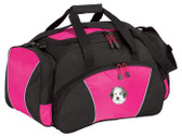 Great Pyrenees Duffel Bag