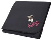 Greyhound Blanket