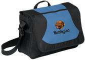 Dogue De Bordeaux Computer Bag