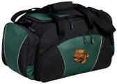 Dogue De Bordeaux Duffel Bag