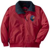 Gordon Setter Jacket Front Left Chest