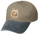 Cairn Terrier Hat