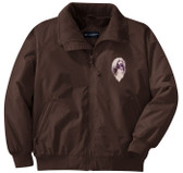 Afghan Hound Jacket