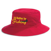 Fishing Bucket Hat