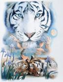 Tigers T-shirt - Imprinted Tigers