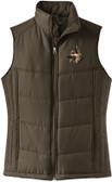 German Shepherd Ladies Vest