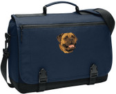 Bullmastiff Messenger Bag