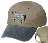 Andalusian cap with personalization