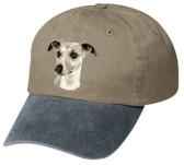 Whippet cap