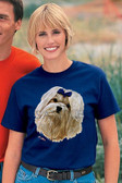 Maltese T-shirt - Imprinted Maltese