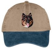 Finnish Lapphund Hat