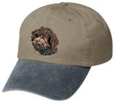 Lagotto Romagnolo Hat