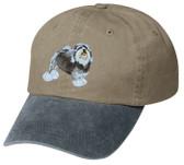 Lowchen hat