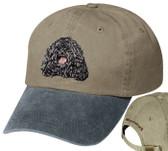 Puli Hat Personalized