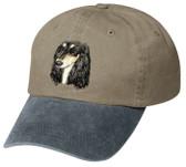 Saluki Hat