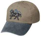 Sled Dog hat
