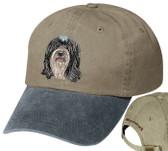 Tibetan Terrier Personalized Hat