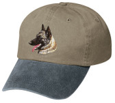 Belgian Malinois Hat