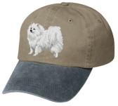 American Eskimo Hat