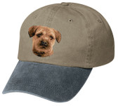 Border Terrier Hat