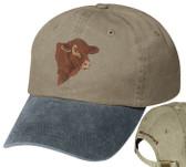 Brangus Hat