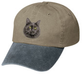 Norwegian Forest Cat Hat