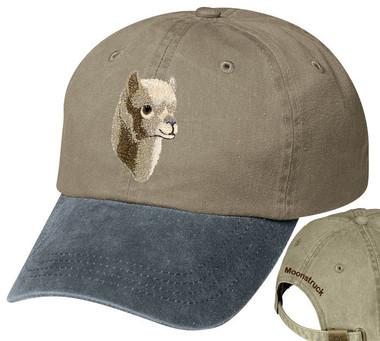 Llama Personalized Hat