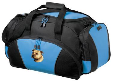 Pit Bull Duffel Bag