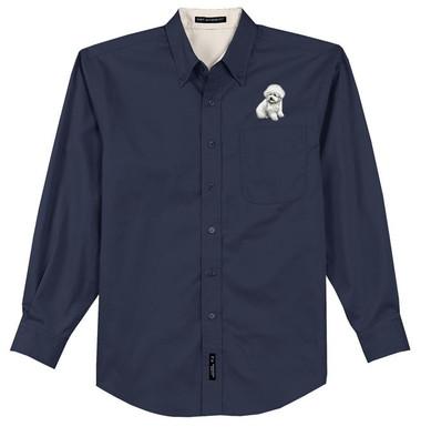 Bichon Easy Care Shirt