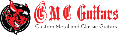 CMC Custom Metal & Classic Guitars