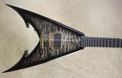 Bernie Rico Jr Vixen owned by Jed Simon of SYL Guitar