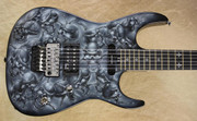 Charvel USA Custom Shop Dokken Jon Levin Signature Guitar