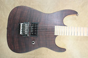 Charvel USA Custom Shop Dinky Maple Body Rosewood Top Electric Guitar