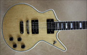 Dean USA Custom Shop Korina Cadillac Guitar