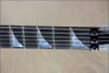 Dean USA Custom Shop Dimebag Darrell Concrete Sledge ML Guitar Prototype