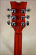 Dean USA Thoroughbred Maple Top Trans Cherry Burst NAMM Guitar
