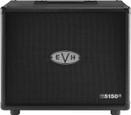 EVH 5150 III 112 1x12 Black Guitar Amplifier Cabinet