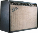 Fender '65 Deluxe Reverb Vintage Reissue Guitar Amplifier