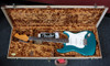 Fender Eric Johnson Stratocaster Rosewood FB Electric Guitar