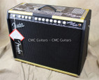 Fender Super-Sonic Twin Combo FSR Black & Gold Guitar Amplifier