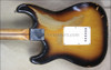 Fender Vintage '57 Stratocaster 2 Tone Sunburst Guitar
