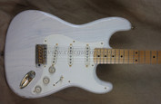 Freddymade '57 Mary Kay Guitar w/ Fender Strat Parts