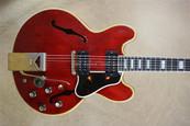 Gibson Vintage 1963 ES-355 Cherry Soul Survivors Guitar